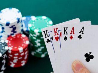 Berbagai Informasi Penting Permainan Judi Online yang Perlu Diketahui.